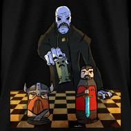 Design ~ Mens Tee: Chess