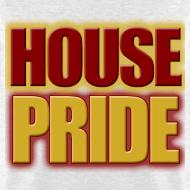 Design ~ House Pride Gyrffindor MENS