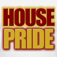 Design ~ House Pride Gyrffindor WOMENS