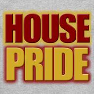 Design ~ House Pride Gryffindor SWEATER