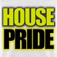 Design ~ House Pride Hufflepuff MENS