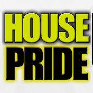 Design ~ House Pride Hufflepuff WOMENS