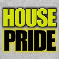 Design ~ House Pride Hufflepuff SWEATER