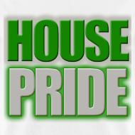 Design ~ House Pride Slytherin MENS