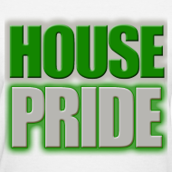 Design ~ House Pride Slytherin WOMENS