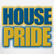 Design ~ House Pride Ravenclaw WOMENS