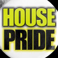 Design ~ House Pride Hufflepuff