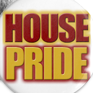 Design ~ House Pride Gryffindor