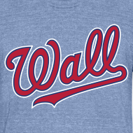 Design ~ Great Wall of DC - John Wall