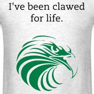 Design ~ Clawed For Life