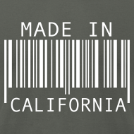 Design ~ Made in California
