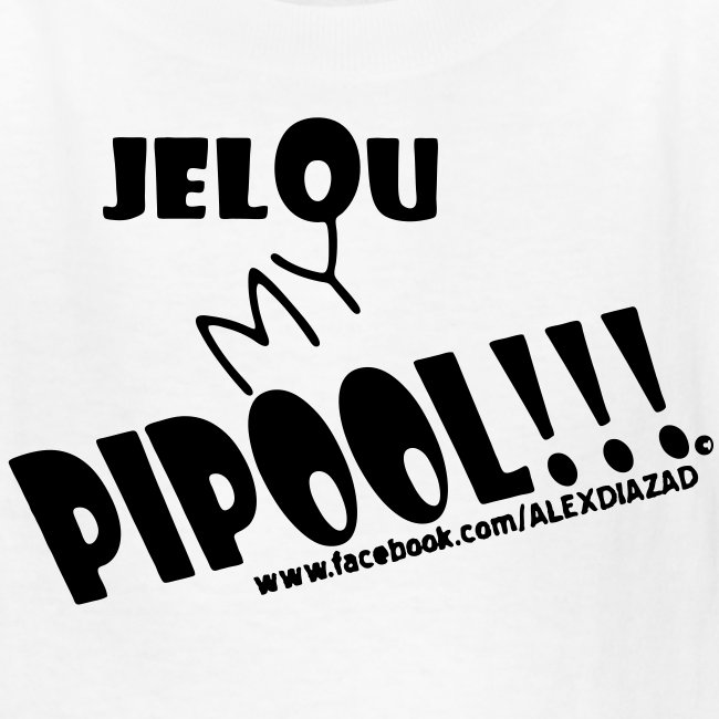 JELOU MY PIPOOL!!! KIDS