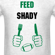 Design ~ Feed Shady