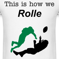 Design ~ This Is How We Rolle