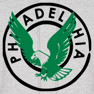 Design ~ Philly Eagles Hoodie
