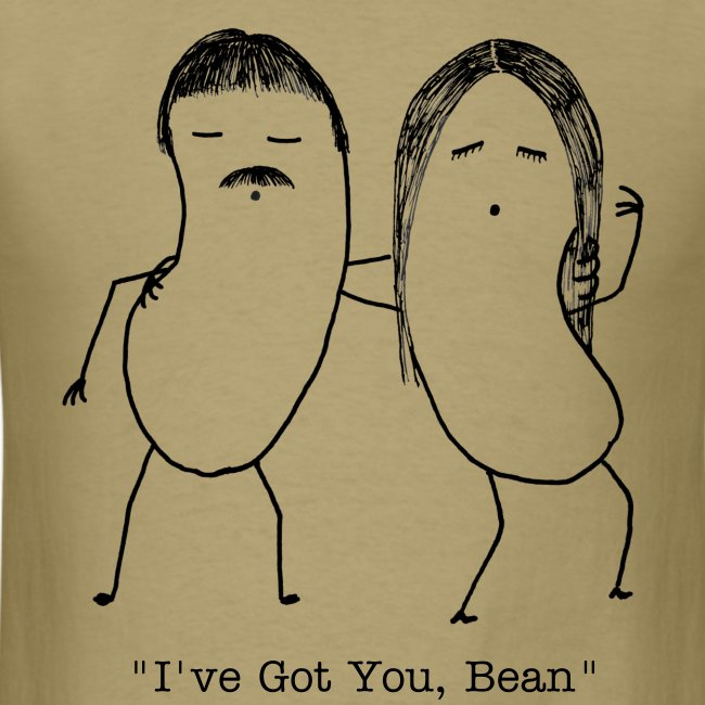 I Got You, Bean