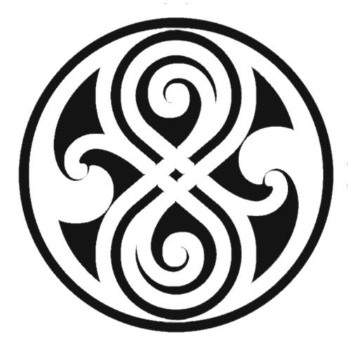 Gallifrey Seal