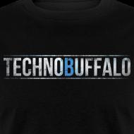 Design ~ TechnoBuffalo Grunge Guys