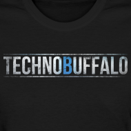 Design ~ TechnoBuffalo Grunge Gals