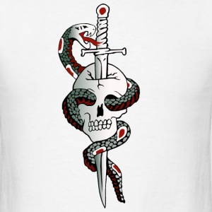 Pirate 1 - Men's T-Shirt