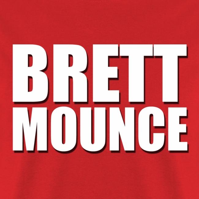 Brett Mounce Shirt