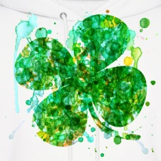 St. Patricks Day Clover
