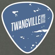 Design ~ Twangville Pick Tee