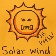 Design ~ Solar Wind