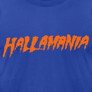 Design ~ Hallamania