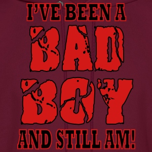 Bad Boy - Men's Hoodie