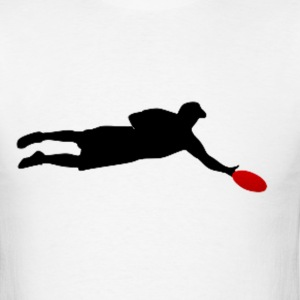 Ultimate Frisbee - Men's T-Shirt