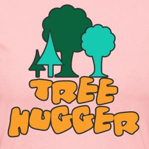 Tree Hugger - Women's Long Sleeve Jersey T-Shirt
