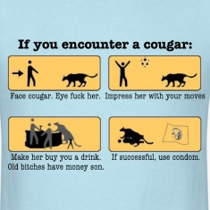 DIY Cougar Hunting