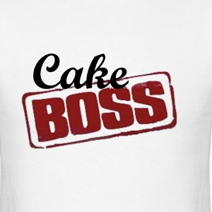 Cake Boss - Men's T-Shirt