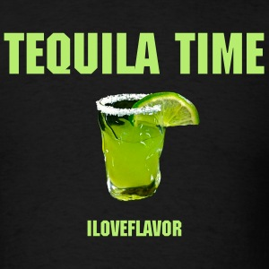 Men's - Tequila Time - Men's T-Shirt