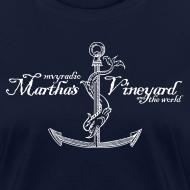 Design ~ mvyradio - Martha's Vineyard anchor