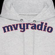 Design ~ mvysox hoodie