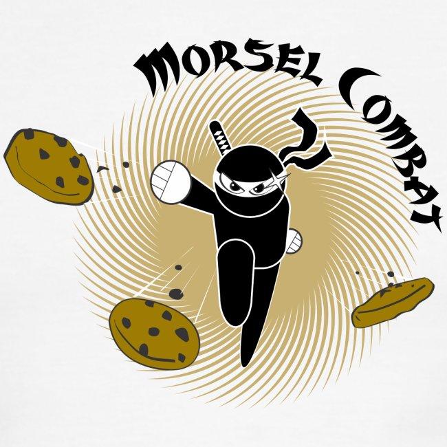 Morsel Combat Ringer Men's