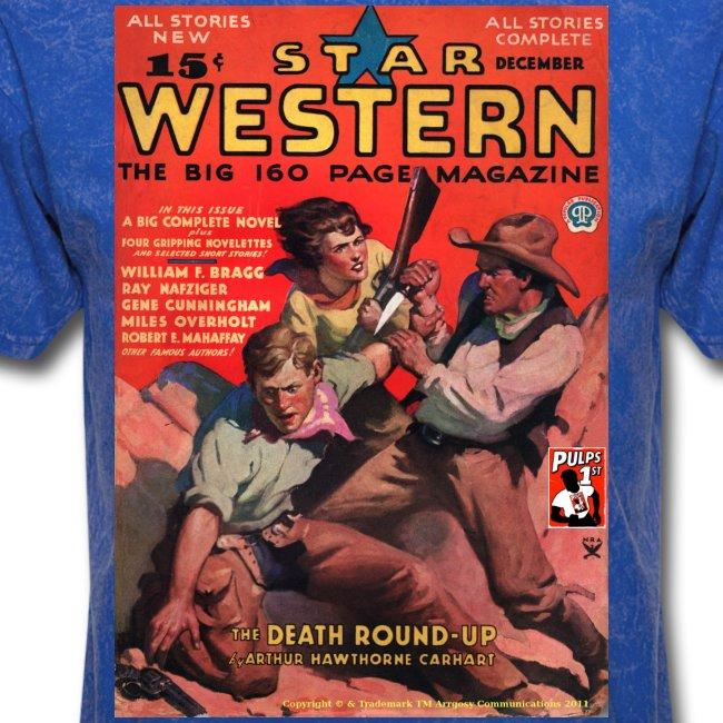 Star Western Dec 1934