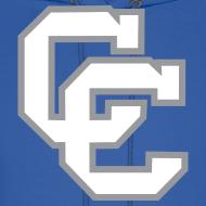 Design ~ Connally Cadets CC Hoodie
