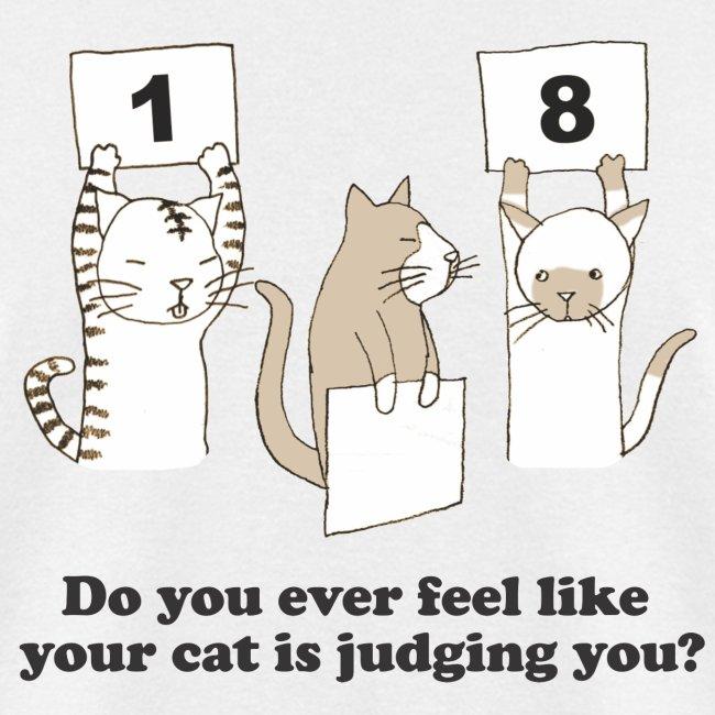 Kitty Judgement 2