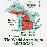 Design ~ The World According to Michigan