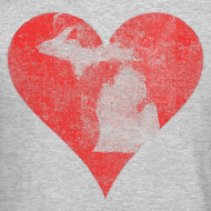 Design ~ Mi Distressed Heart