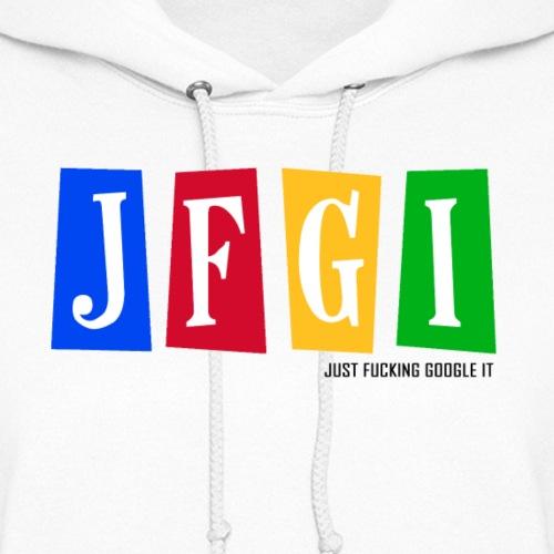 Just F@#king Google It
