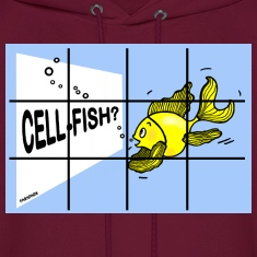 CellFish, Cell Fish, Fish in a Cell