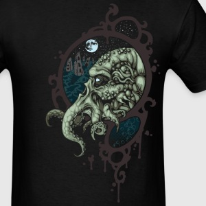 The Deep One Rises! - Men's T-Shirt
