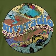Design ~ 1969 mvyradio (on back)