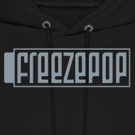 Design ~ Classic Logo Hoodie, Silver