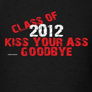 Class of 2012 Graduation  - Men's T-Shirt