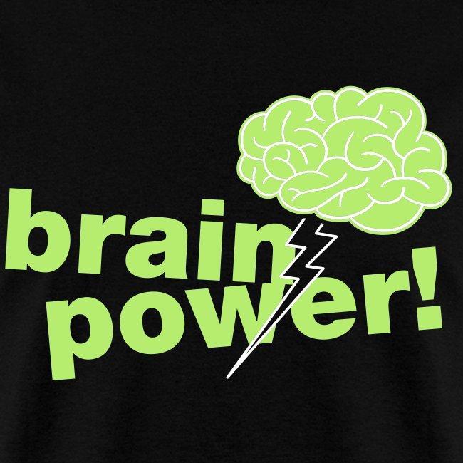 Brainpower Unisex Tee